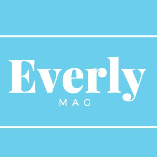 everly mag emphasizes positivity - 512×512